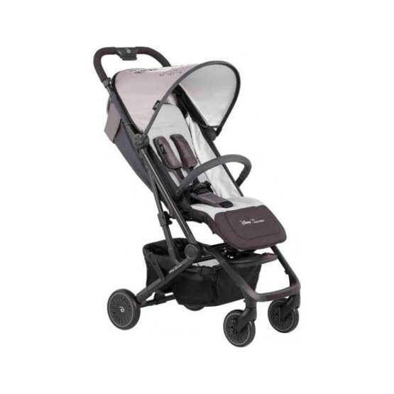 Коляска Easywalker Disney Buggy XS Mickey Shield